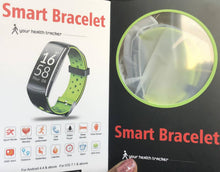 SMART AND SPORTS WATCH