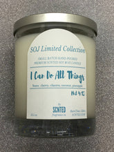 Sprinkle of Jesus Limited Collection Candles by SCNTED fragrance co.