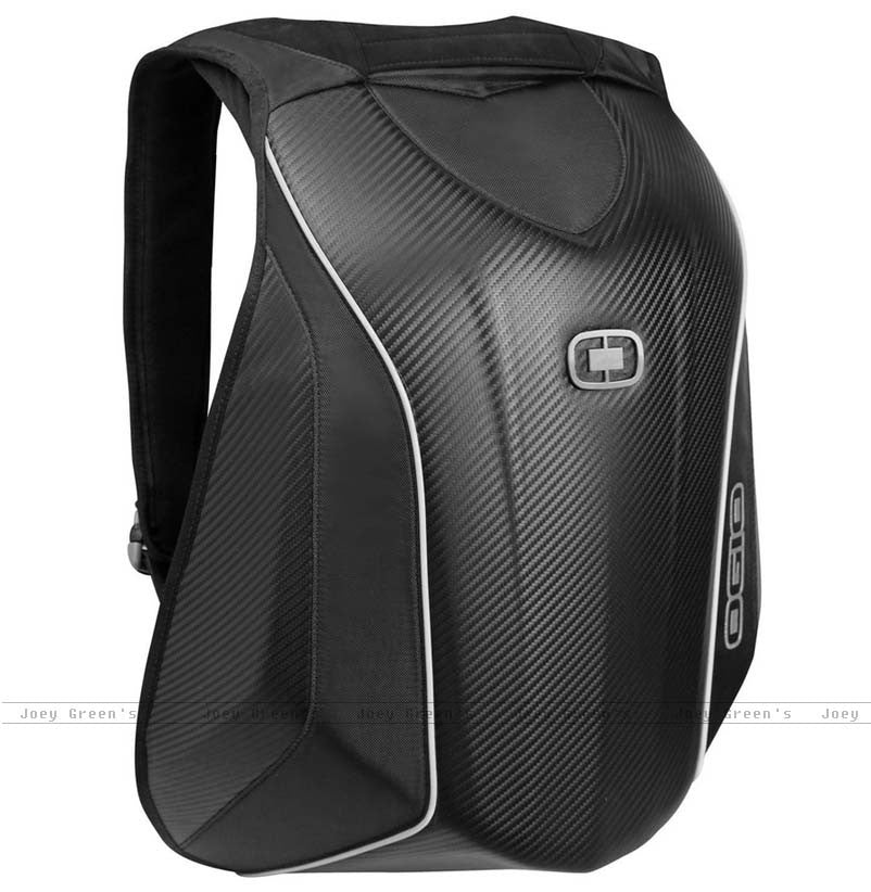 2016 OGIO Mach 5 carbon fiber  mach 3 fashion backpack Motorcycle
