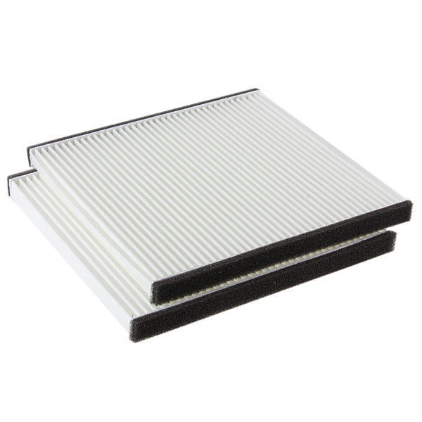 2pcs New Cabin Air Filter FOR TOYOTA CAMRY PRIUS SIENNA SOLARA For