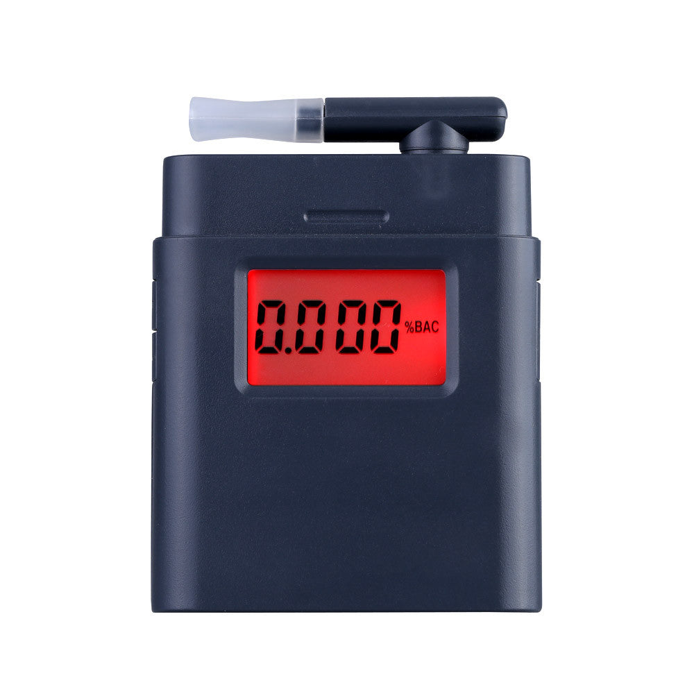 2016 High Sensitive Breath Alcohol Tester Prefessional LCD Digital