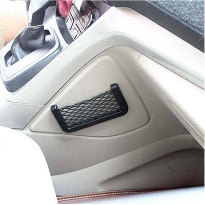 1pcs Car Carrying Bag Stickers For Audi A4 B5 B6 B8 A6 C5 A3 A5 Q5