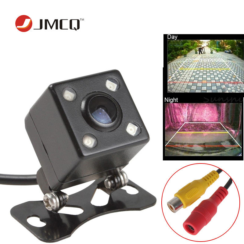 2017 HD Waterproof Reversing Parking line  CCD car rear view camera