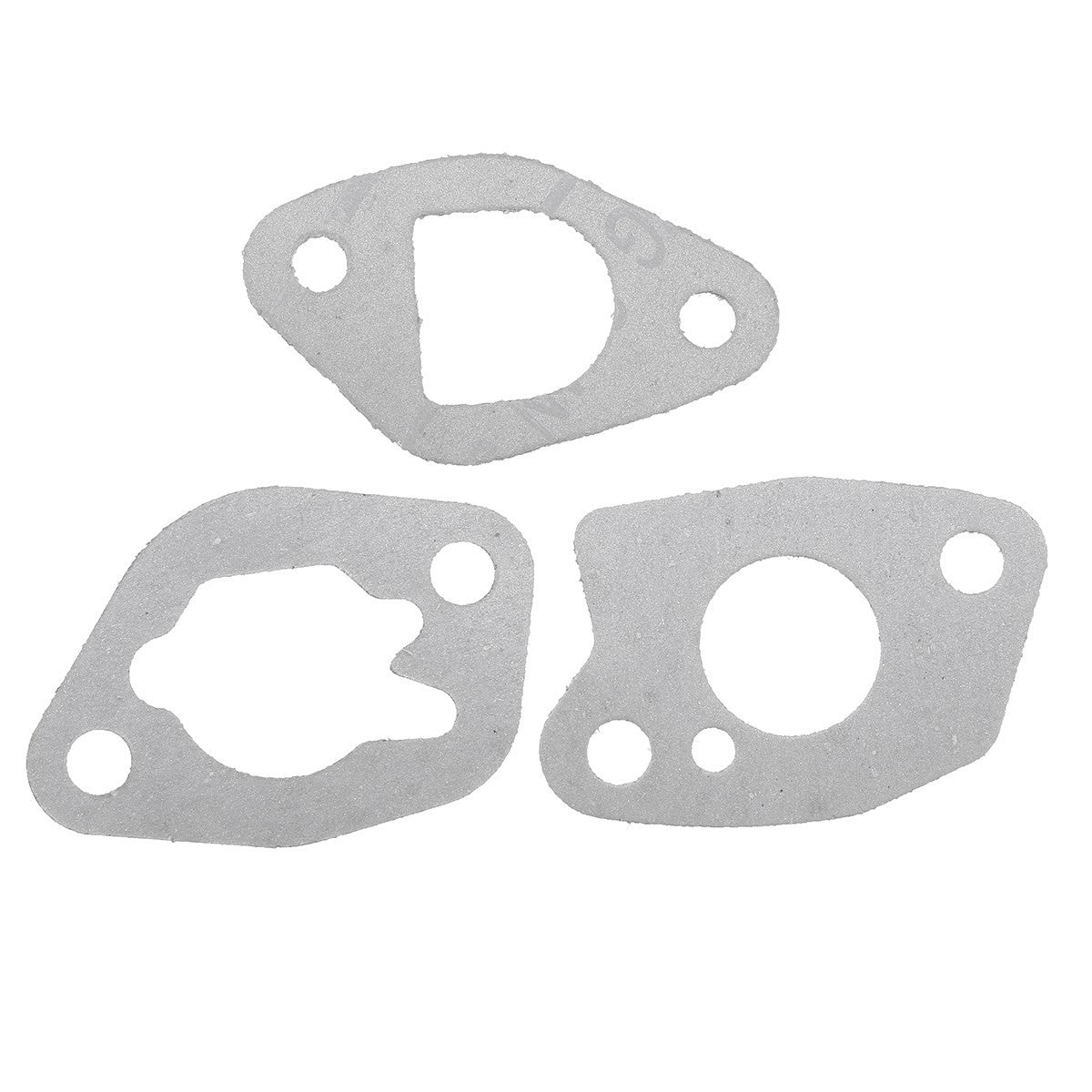 3 Pcs Carburettor Car Gaskets For Subaru/Robin EX17 277-62301-30