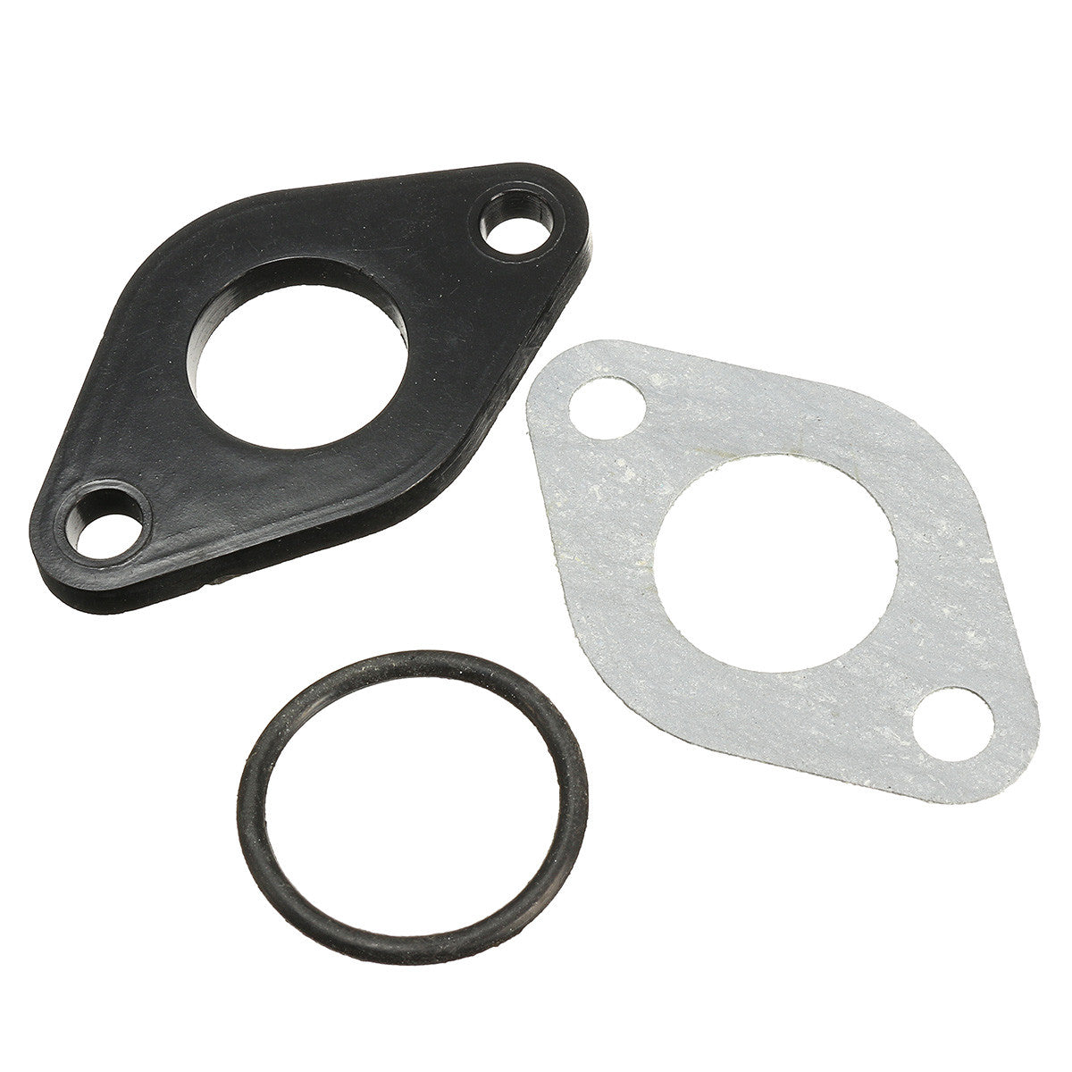 28mm Plastic Carburetor Inlet Manifold Gasket For Pit Dirt Bike