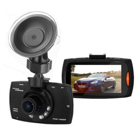 "2017 New Car DVR Camera G30 2.7"" Full HD 1080P 140 Degree"