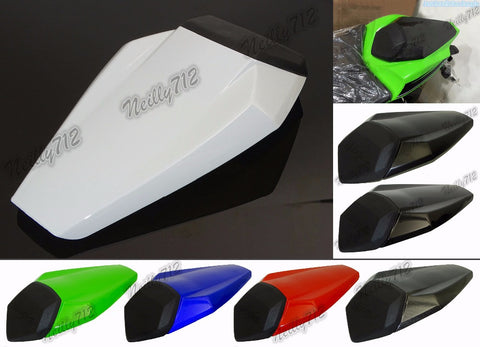 Rear Seat Cover Tail Section Fairing Cowl For Kawasaki Ninja ZX-10R ZX10R ZX 10R 2016 2017