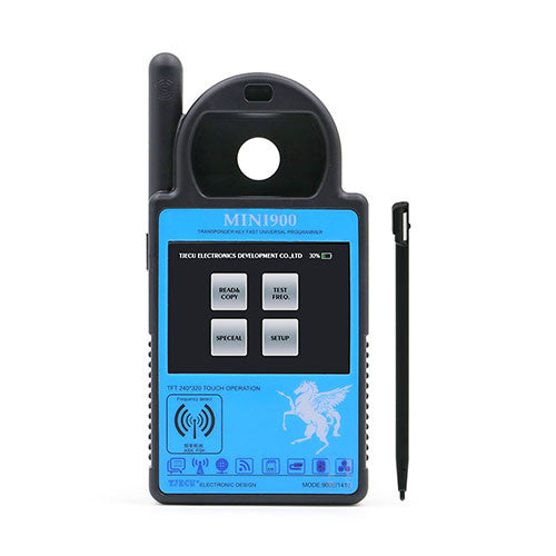 2017 Top selling ND900 Mini Transponder Auto Key Programmer Mini ND900