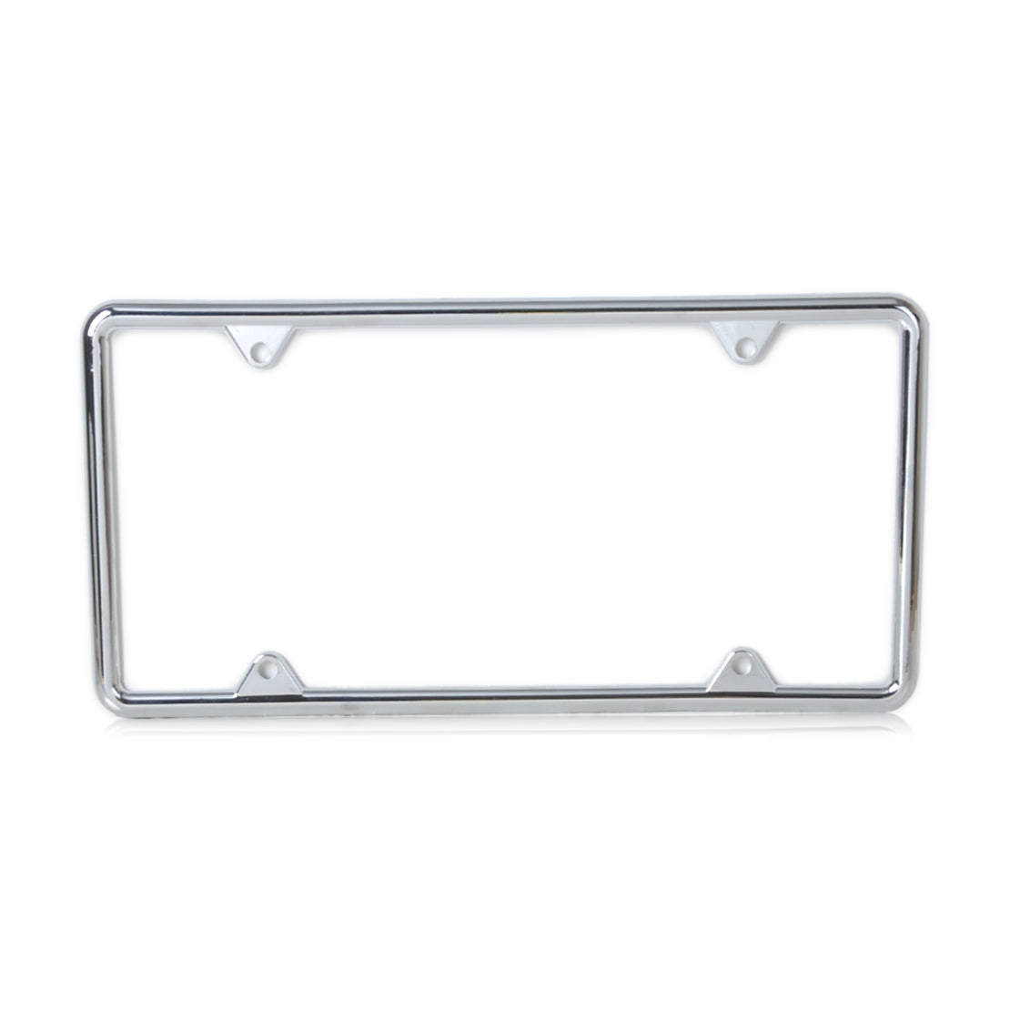 DWCX Zinc Alloy US / CANADA Standard License Plate Frame For Audi Q3 ...