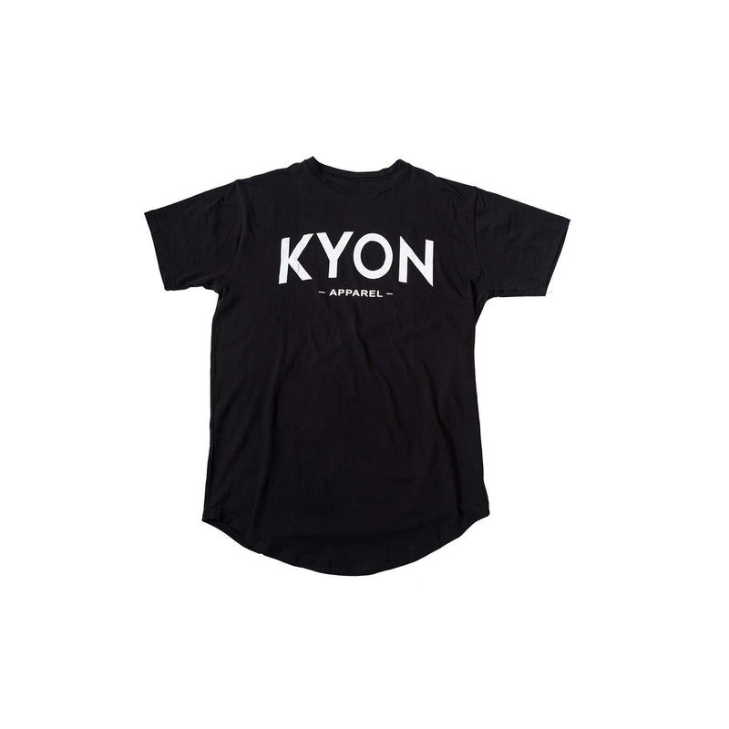 T-Shirt - Black - Kyon Apparel