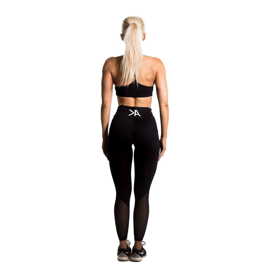 Leggings - Black - Kyon Apparel