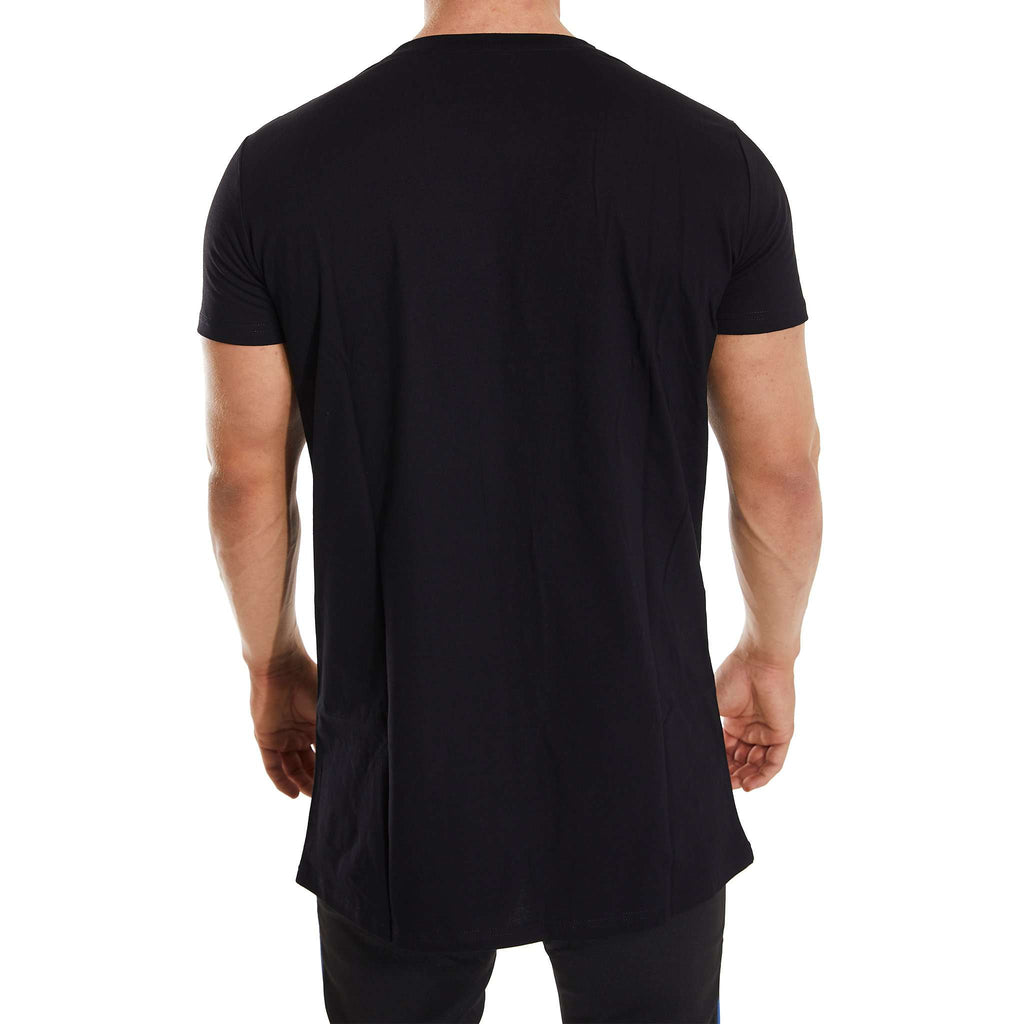 Oversized T-Shirt -Black