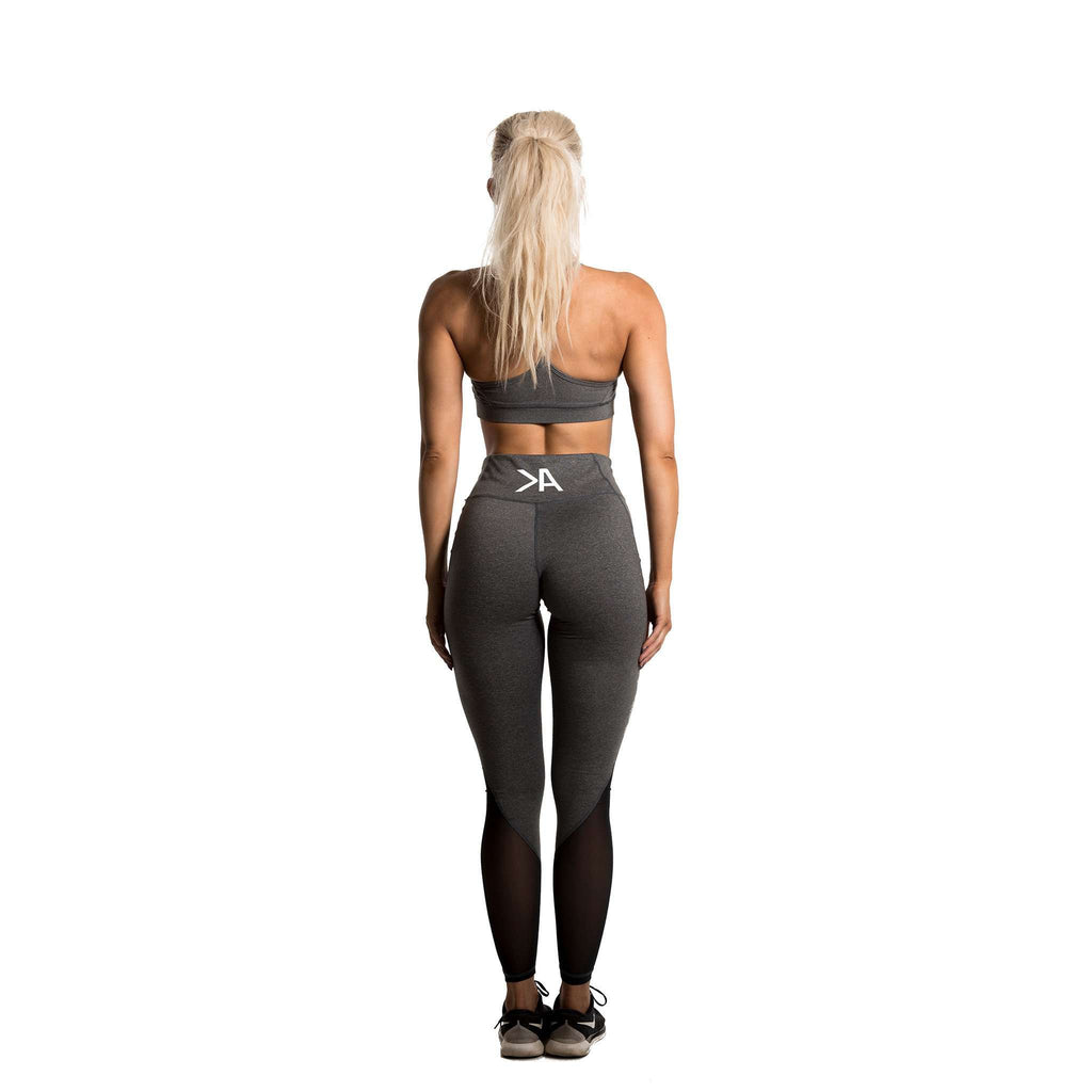 Leggings - Grey - Kyon Apparel