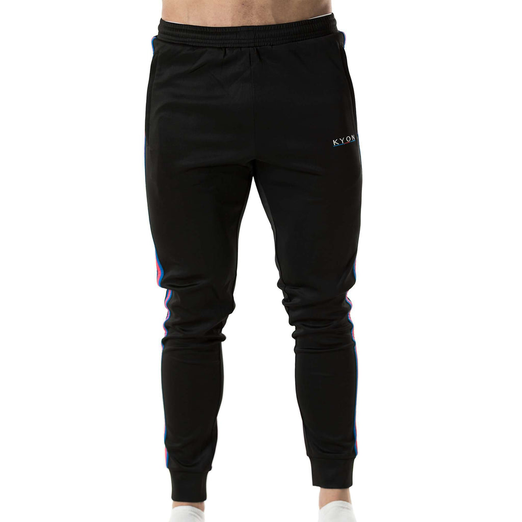 Joggers - Black - Kyon Apparel