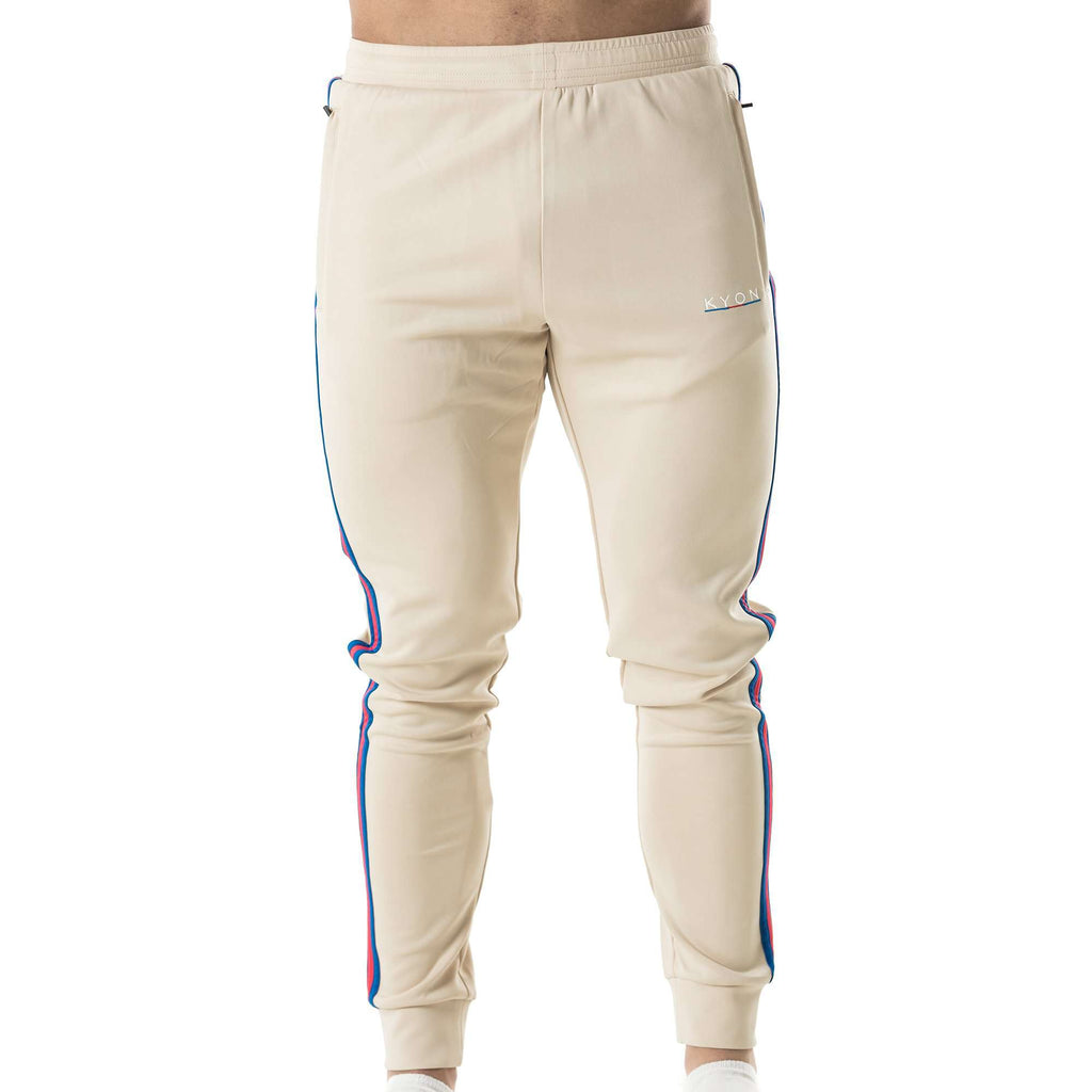 Joggers - Tan - Kyon Apparel