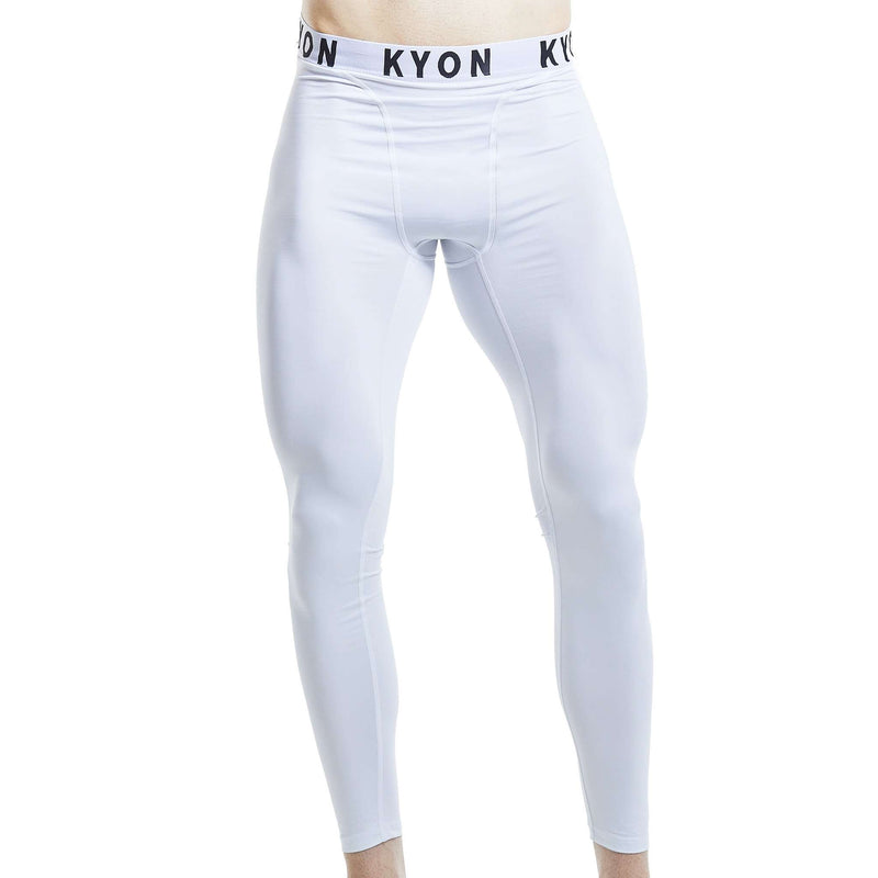 Dri-FIT Leggings - White