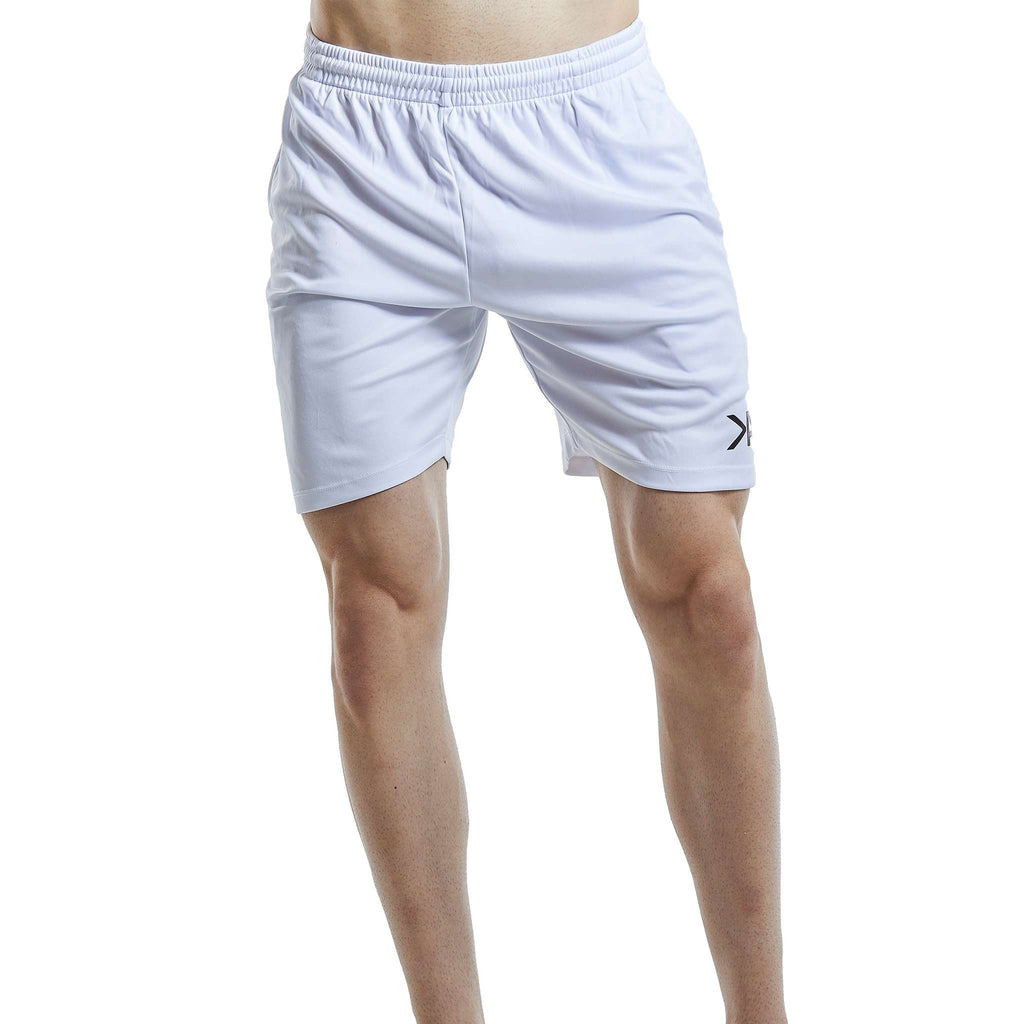 Dri-FIT Shorts - White