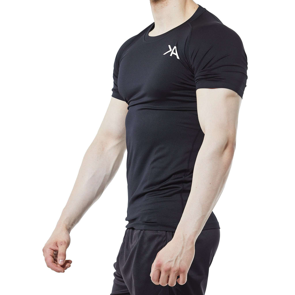 Dri-FIT T-Shirt - Black