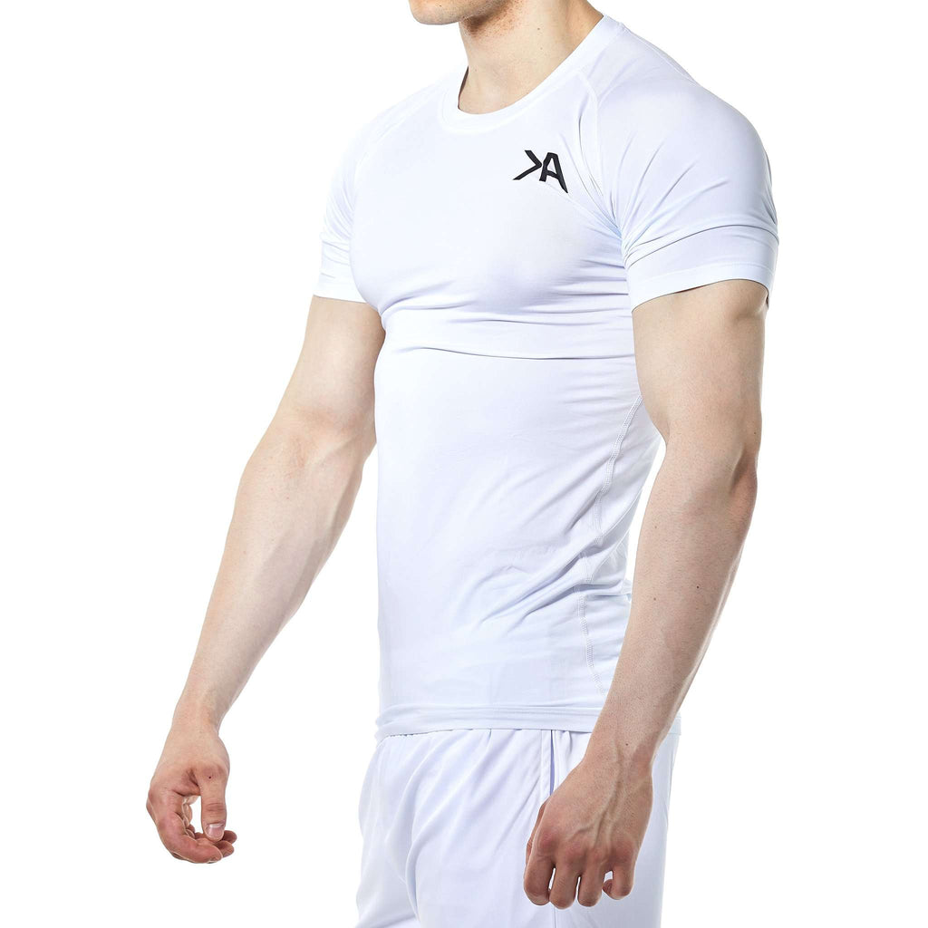 Dri-FIT T-Shirt - White