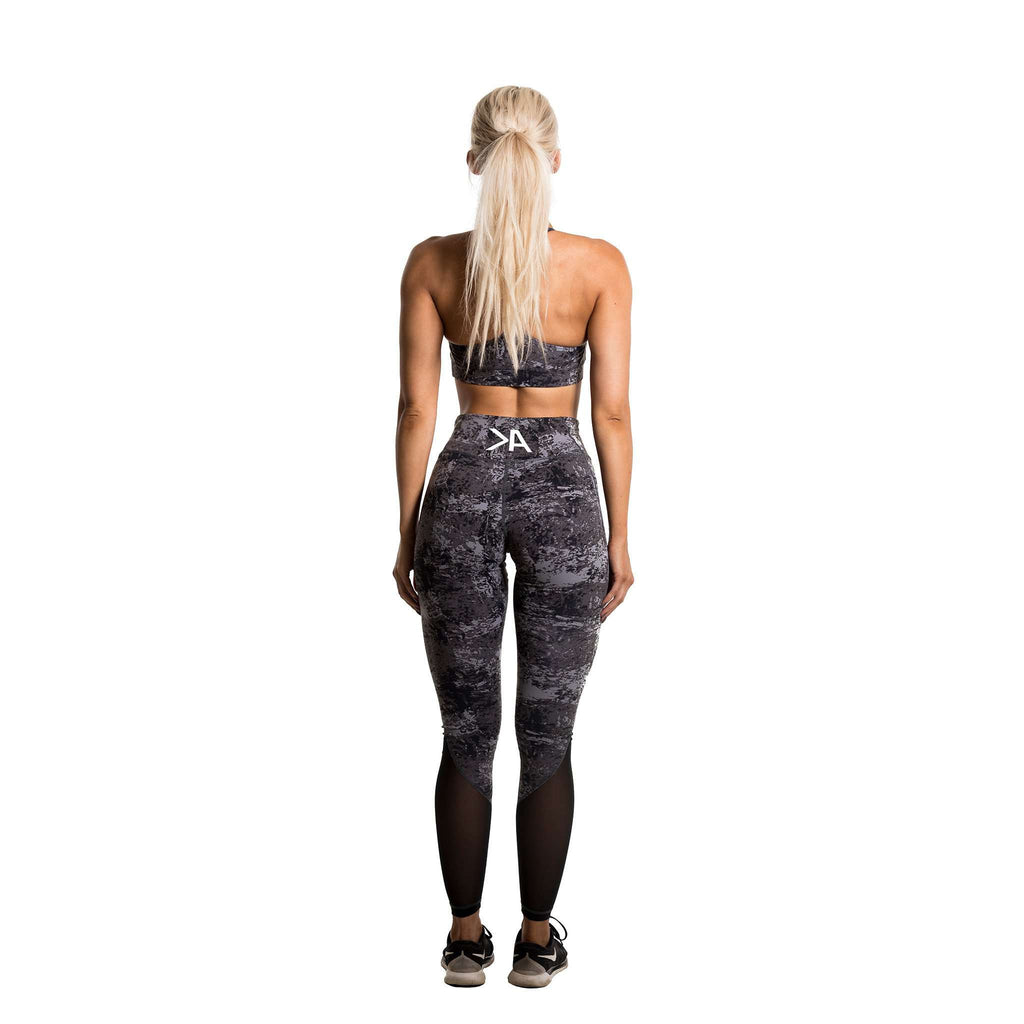 Leggings - Marble - Kyon Apparel