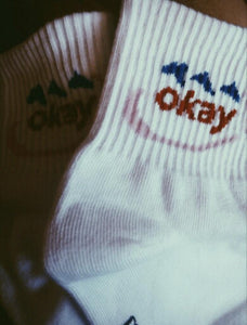 """OKAY 