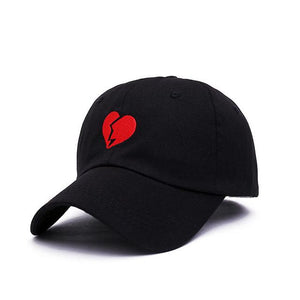 BROKEN HEART | AESTHETIC DAD HAT