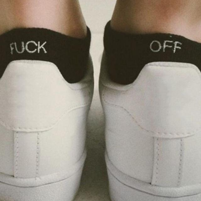 """F*ck Off 
