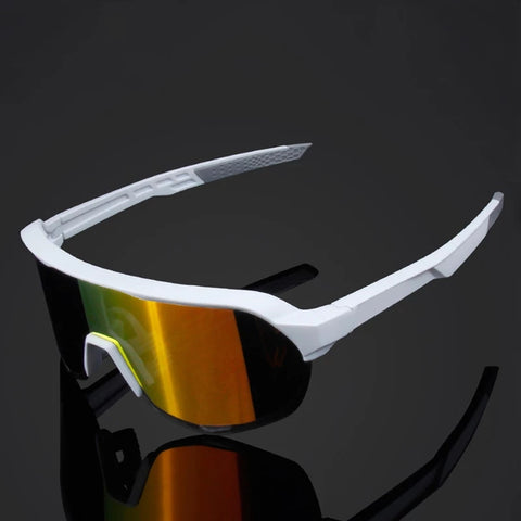 Sporty Vision HD Sunglasses