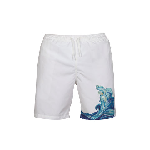 The Wave BP Men's Swim Trunk