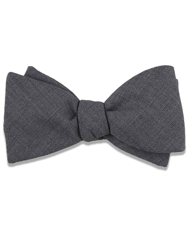 Men's Dress Tie in Grey