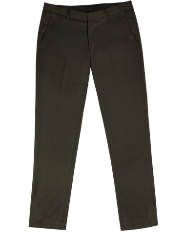 The Randolph Dress Pants In Alverstone Green