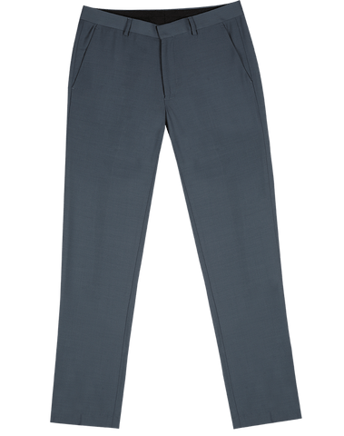 The Randolph Dress Pants In Americana blue
