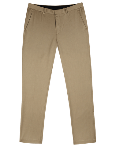 The Randolph Dress Pants In Antero Khaki