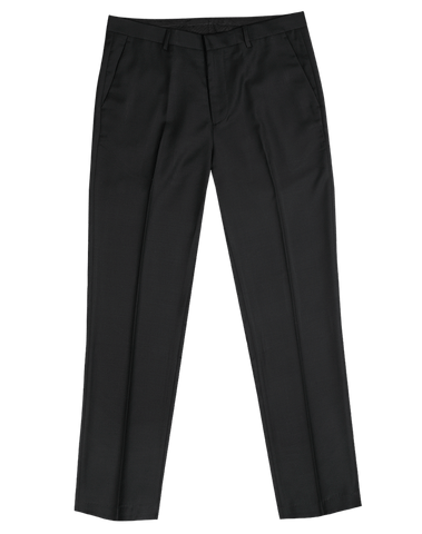 The Randolph Dress Pants in Perfect Black