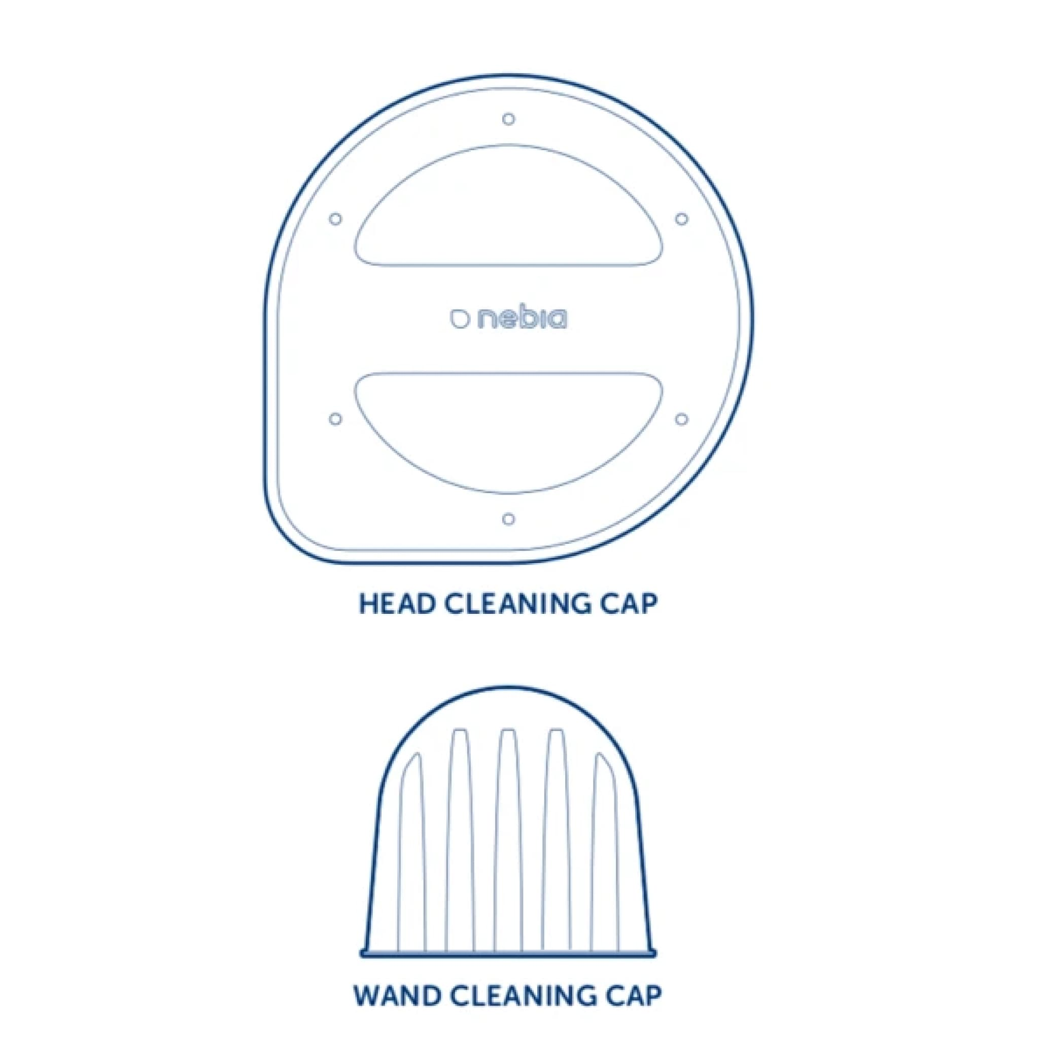 Cleaning Cap Kit