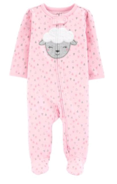 Baby and Kid Pajamas, Sleepers, Shoes, Knee Highs and Socks
