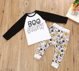 Boo Crew 2pc Set