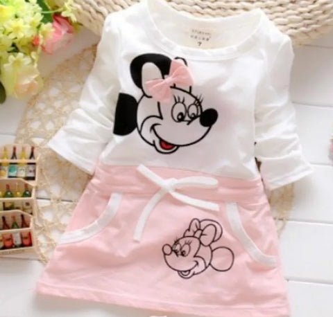 Minnie Dress