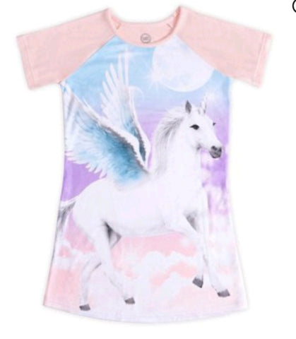 Unicorn Sleep Gown
