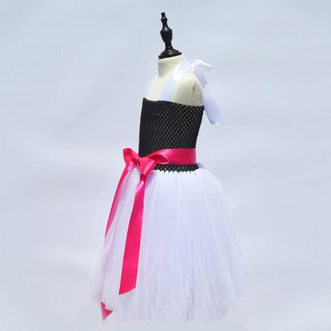 Beautiful Flower Girl Tutu Dress