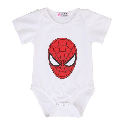 Spiderman Unisex Onesie