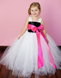 Flowy Girl Tutu Dress
