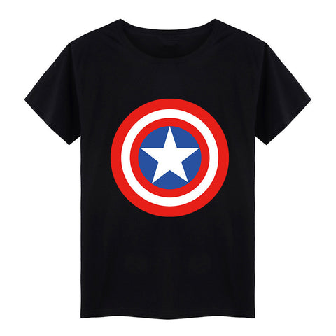 Super Hero T shirts