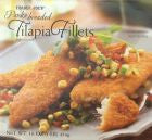 Trader Joe's Panko Breaded Tilapia Fillets (Frozen)