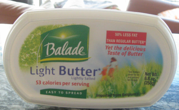 Balade Light Butter (Reduced Fat)