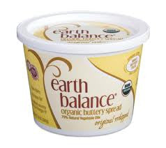 Earth Balance Organic Buttery Spread (Whipped)