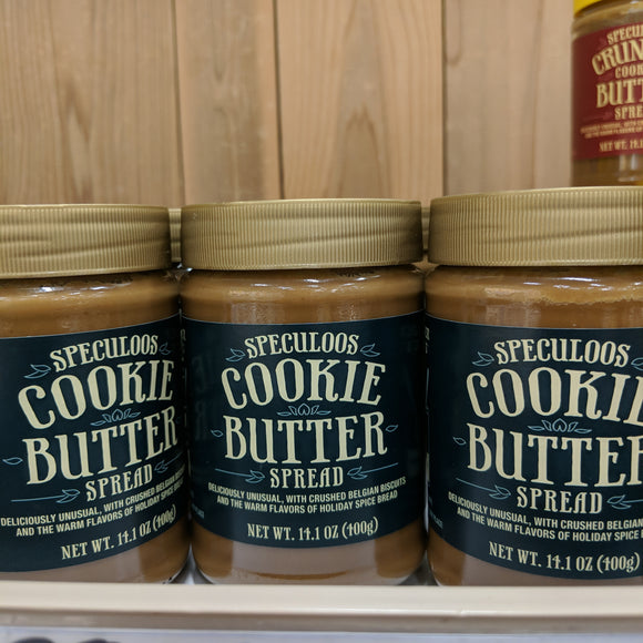 Trader Joe's Speculoos Cookie Butter (Creamy)