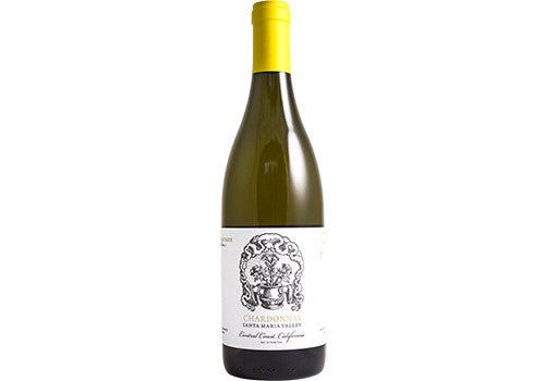 Trader Joe's Caretaker Chardonnay Central Coast 2016
