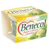 Benecol Light Spread Tub