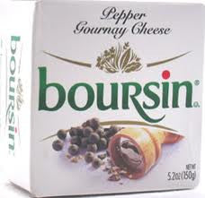 Boursin Pepper